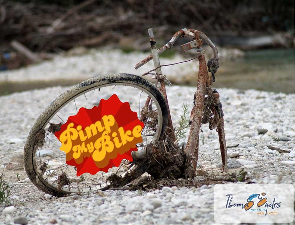Pimp my bike Deinze