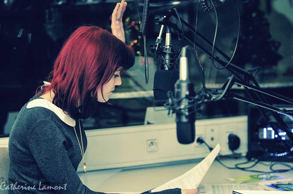 Radio Labo - foto Facebook