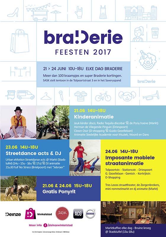 Braderie_Deinze_2017