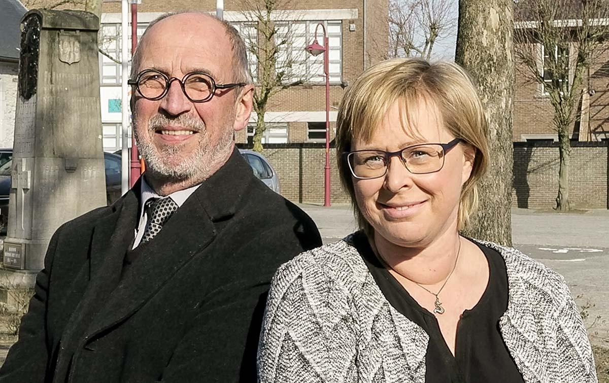 Sabine Vermeulen lijsttrekker voor N-VA